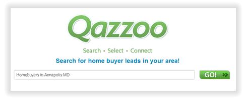 Real Estate Leads | Qazzoo com